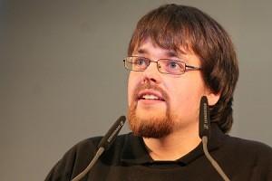 Andreas Witte, Landtagskandidat der Piratenpartei im Stimmkreis Miesbach. Foto: CC-BY 3.0/Olaf Konstantin Krueger