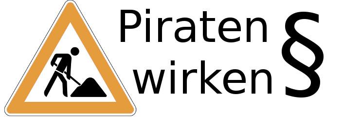 Piraten wirken | CC BY 2.0 Michael Renner