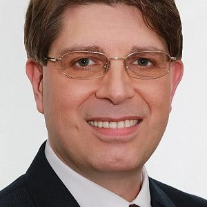 Dr. Olaf Konstantin Krueger